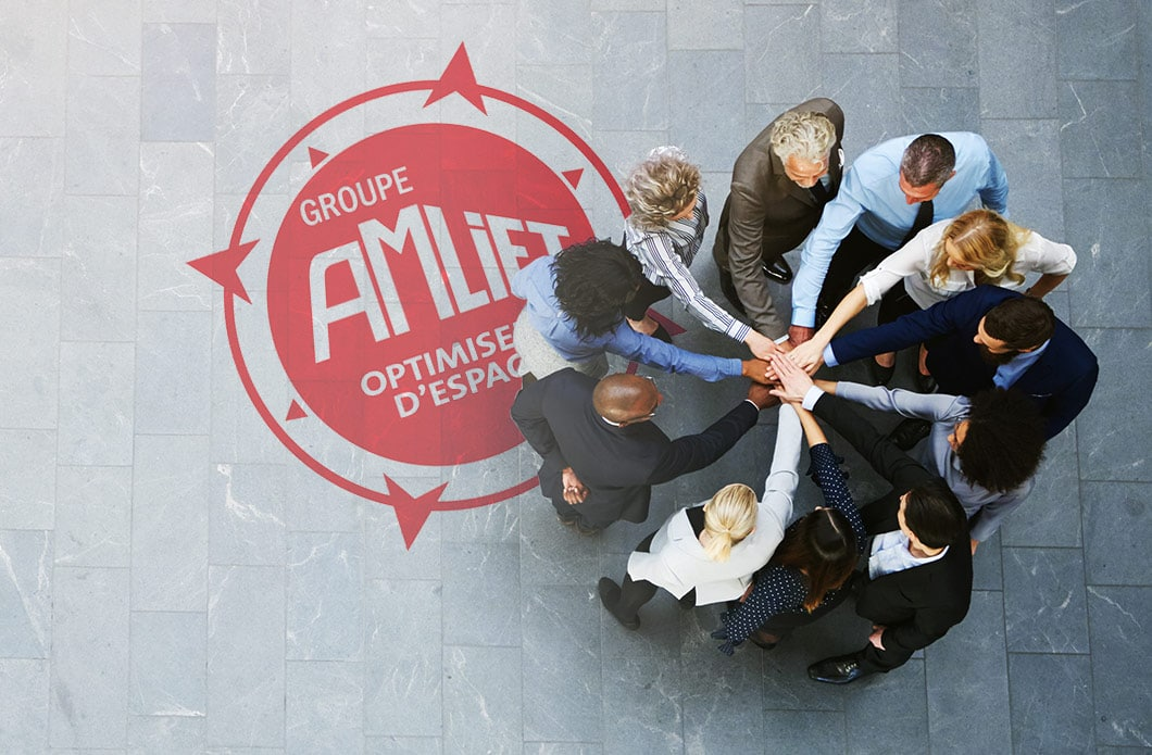 Groupe Amlift